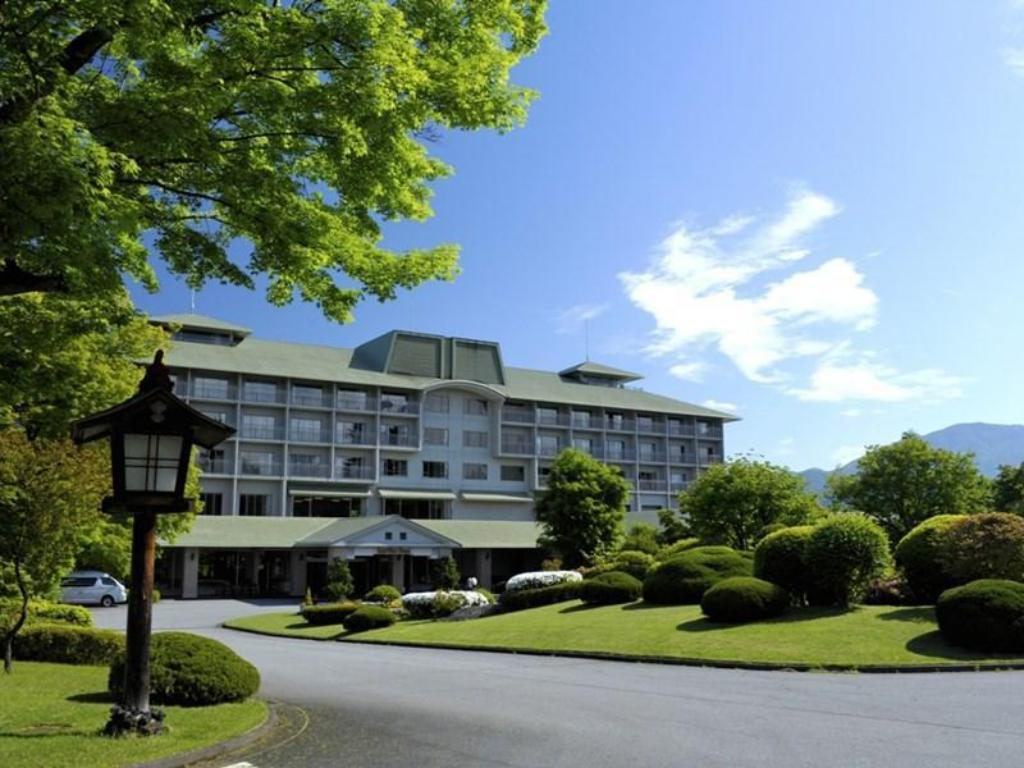 More about Fuji-View Hotel
