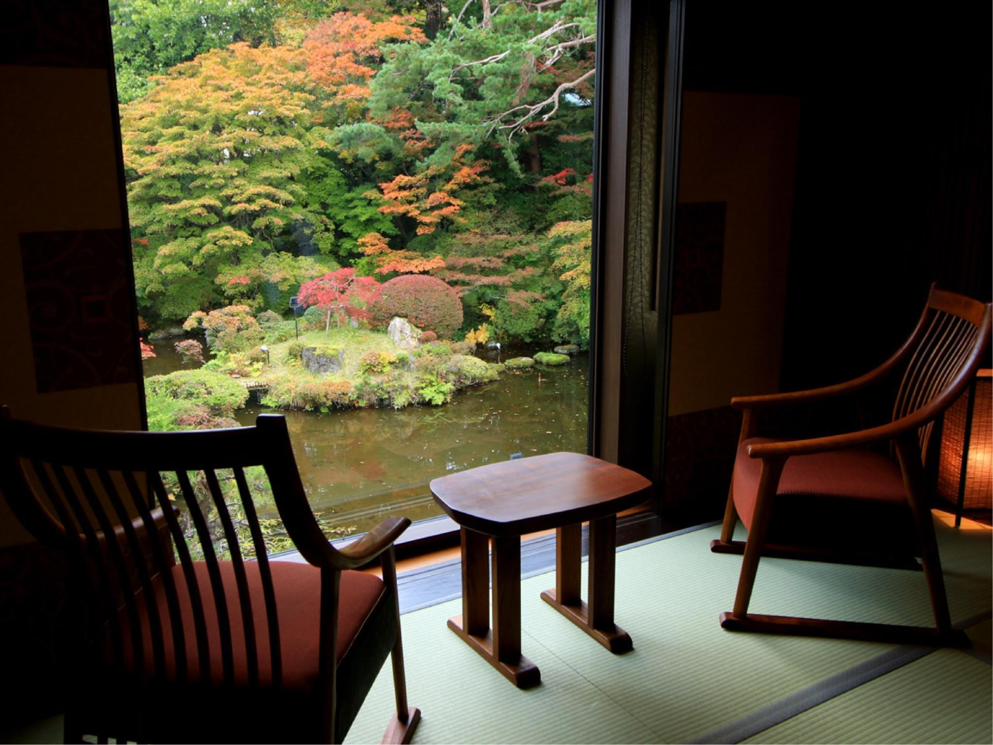 Japanese Style Room Type A
