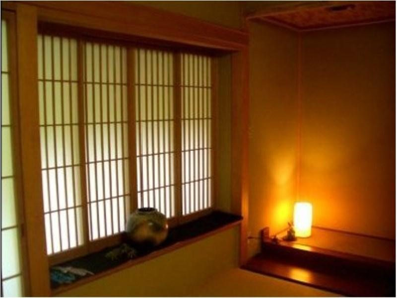 Opus1.極之家 特別房(和式房) (Special Japanese-style Room (Kiwami no Ie, Opus 1 Type))