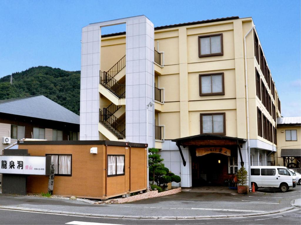 More about Hotel Ryusendo Aizan