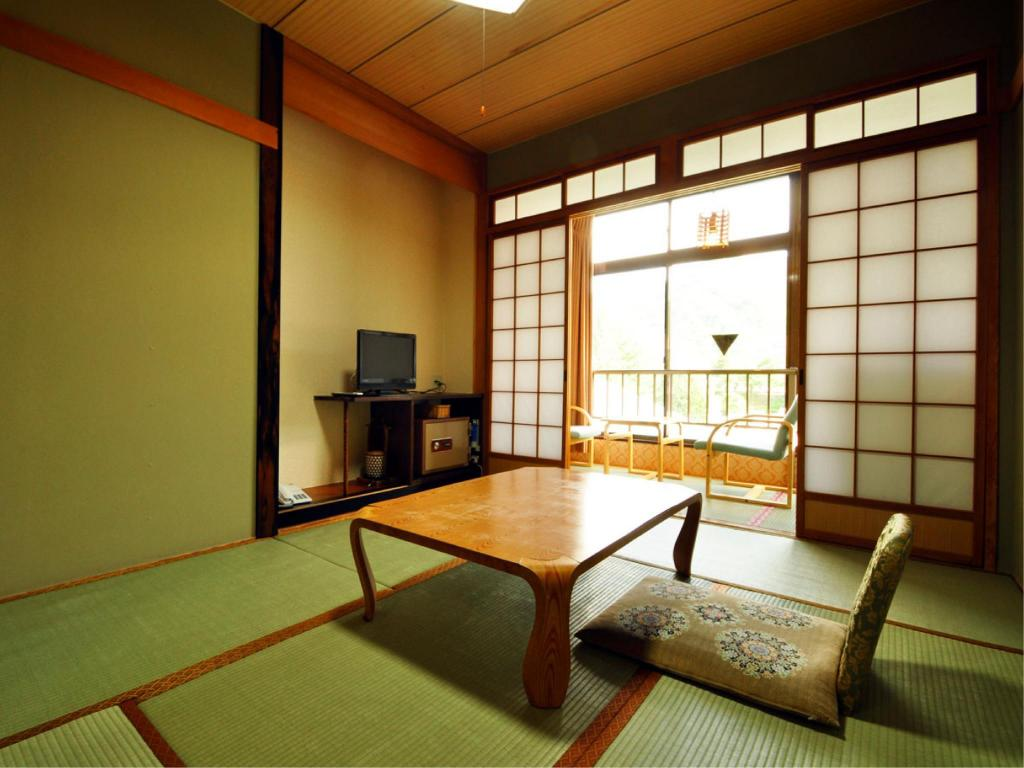 Japanese-style Room *No bath in room - 客房