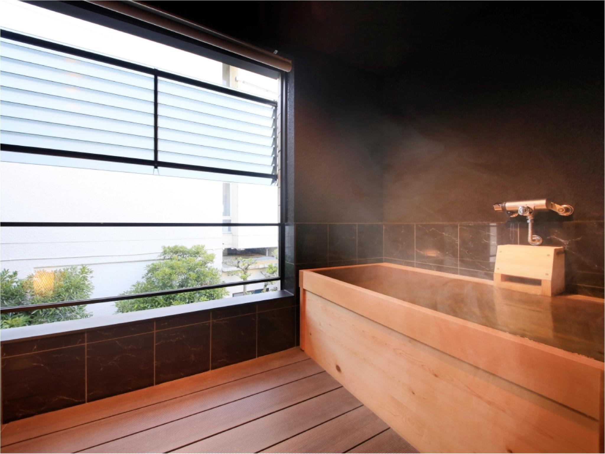 Twin Room with Open-air Bath *No view