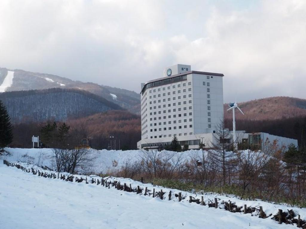 More about Active Resorts Iwate Hachimantai