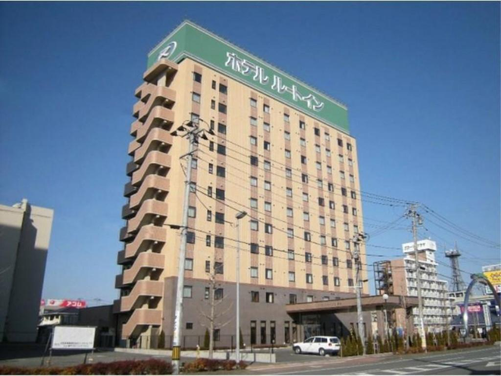 More about Hotel Route-Inn Furukawa Ekimae