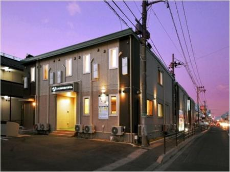 石卷超值酒店(Value the hotel) (Value The Hotel Sendai Ishinomaki)