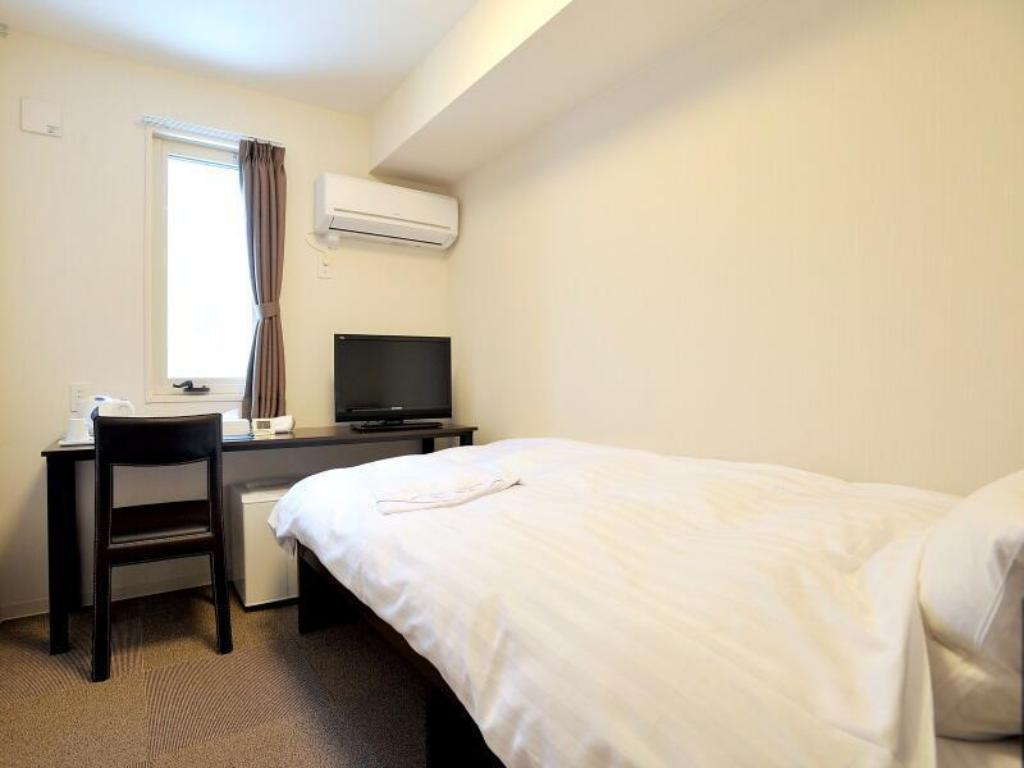 Single Room - Guestroom Value The Hotel Sendai Ishinomaki