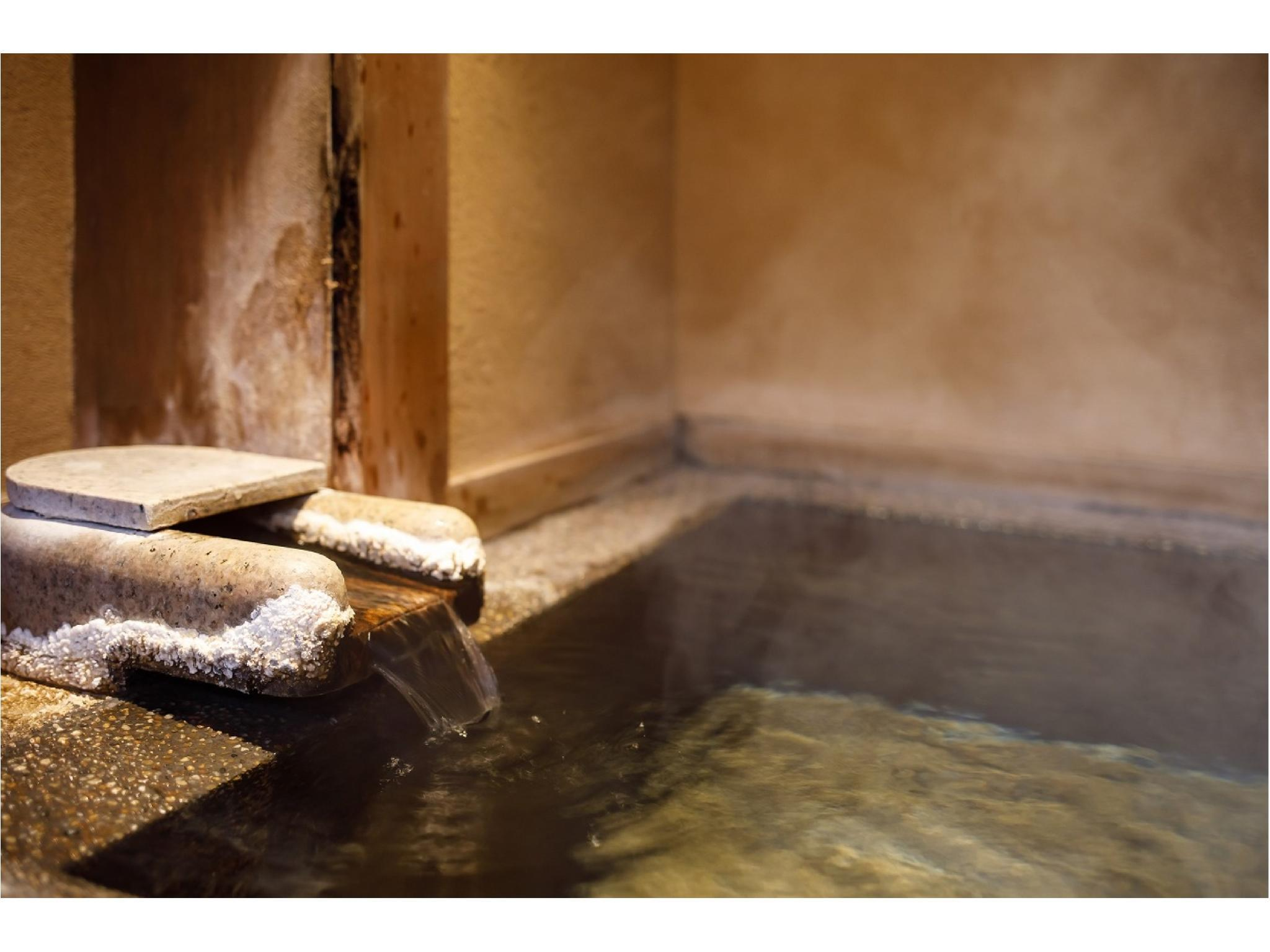 Cocoon Suite with Hot Spring Bath (Waon Type)