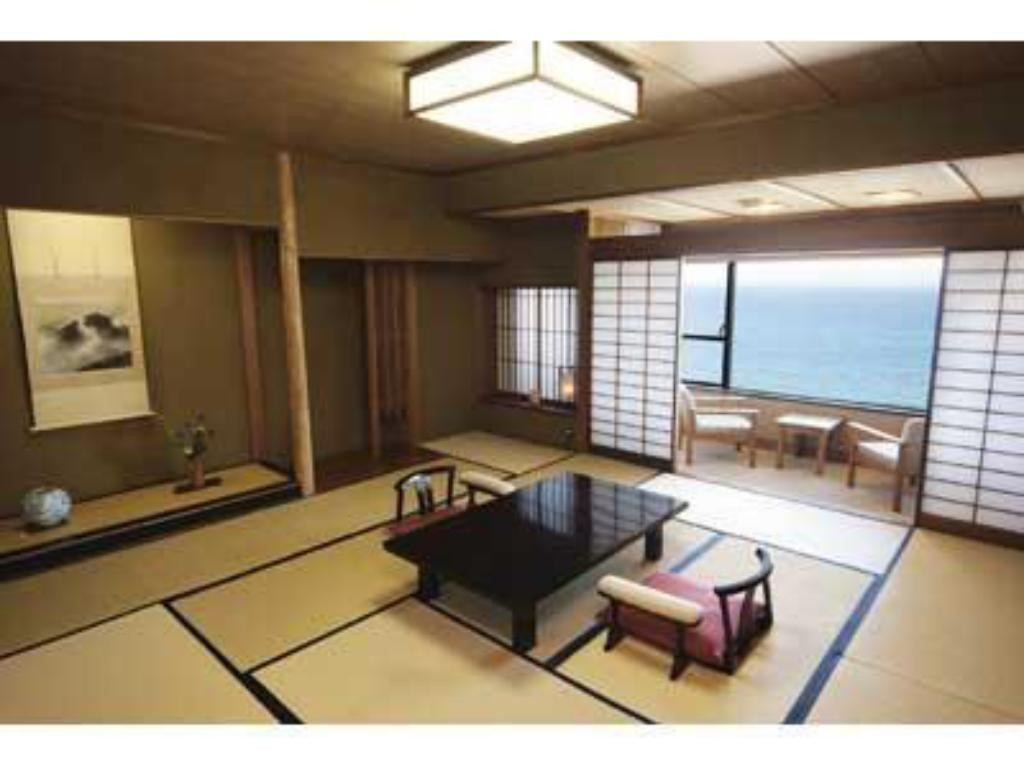 Japanese Style Room - Guestroom Imaiso