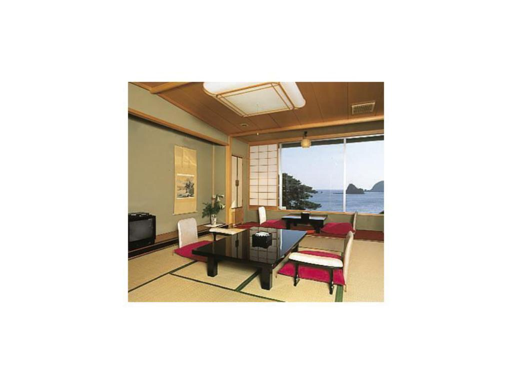 Japanese-style Room (Wafu Wing) - Guestroom