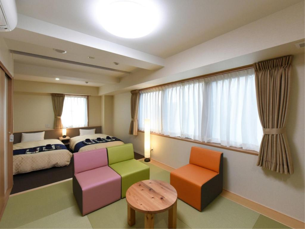 More about Hotel Shoumeikan
