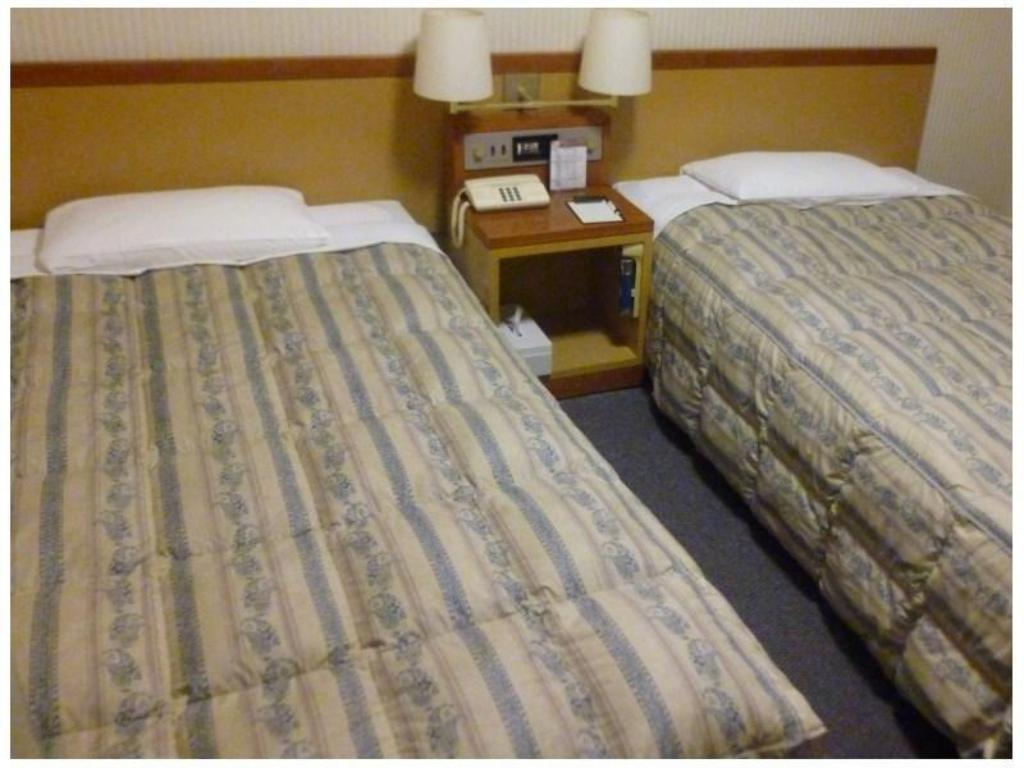 ホテル クラウン ヒルズ 福島