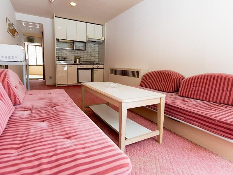 Allocated on Arrival (Western-style Room or Japanese/Western-style Room)