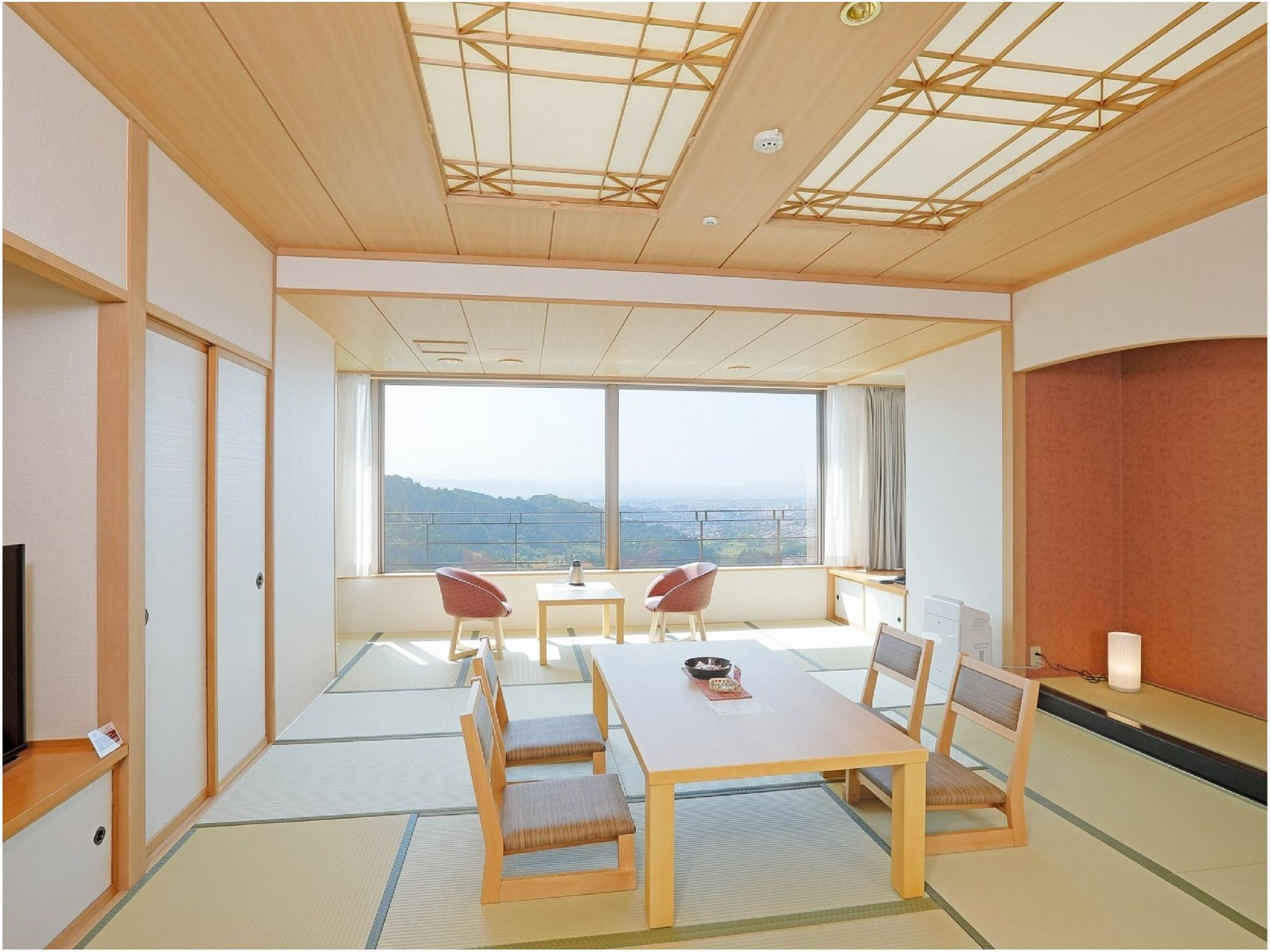 다다미 객실(타워관) (Japanese-style Room (Tower Wing))