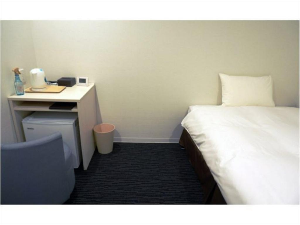 Single Room - Guestroom CVS Bay Hotel Annex