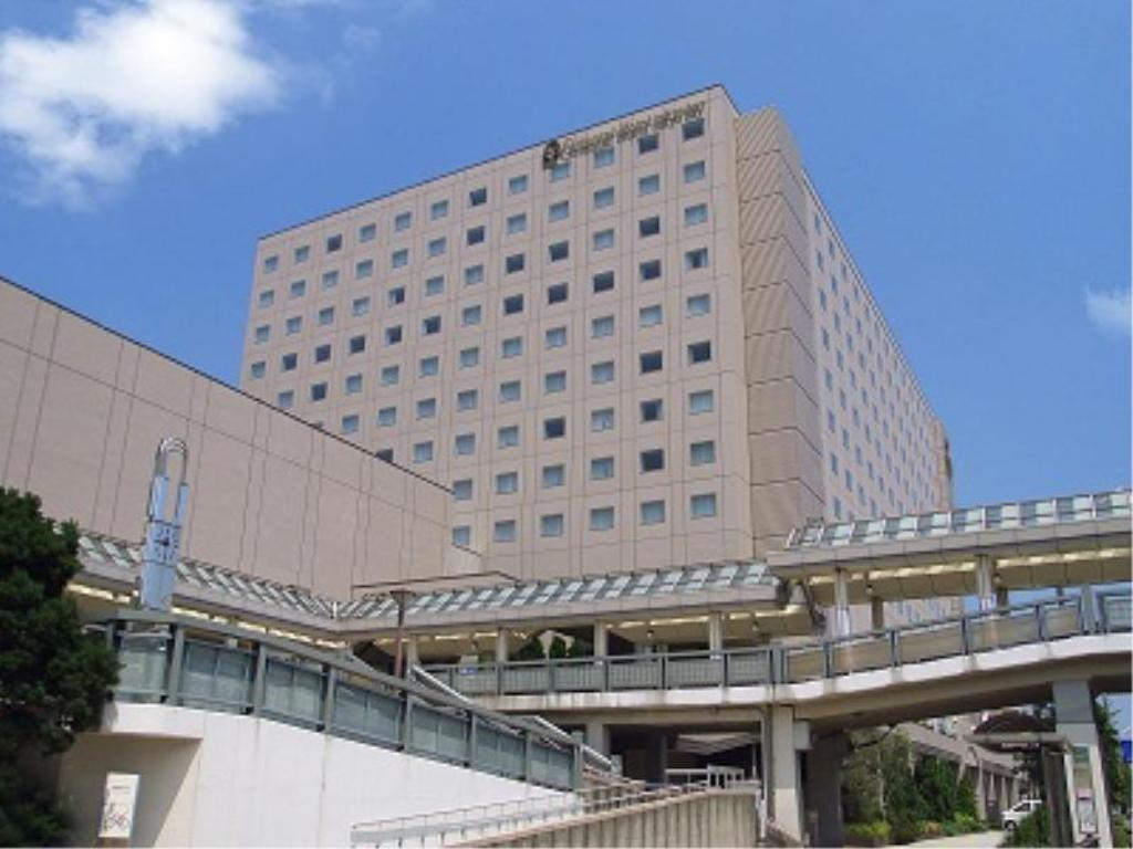 More about Oriental Hotel Tokyo Bay