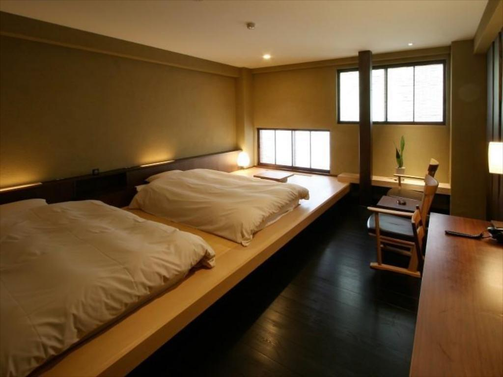 Twin Room*No bath in room - Guestroom Yudonoan