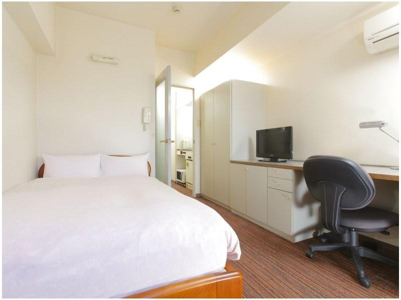 Superior Semi-double Room