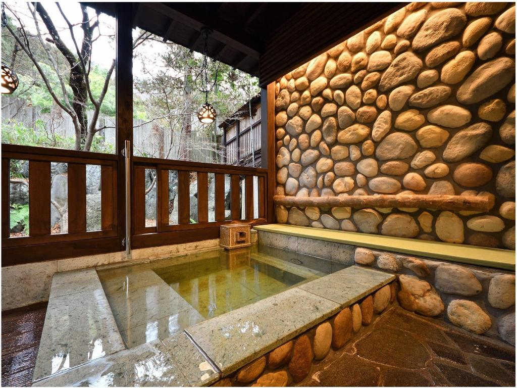 Inaka Suite with Open-air Bath (Main Building) - Guestroom