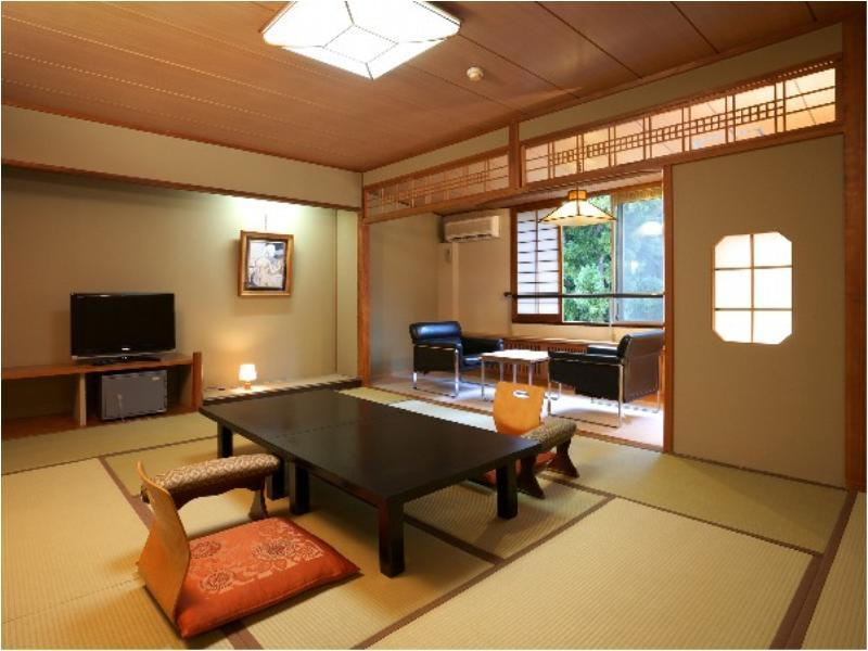 和式房※有浴室 (Japanese-style Room *Has bath)