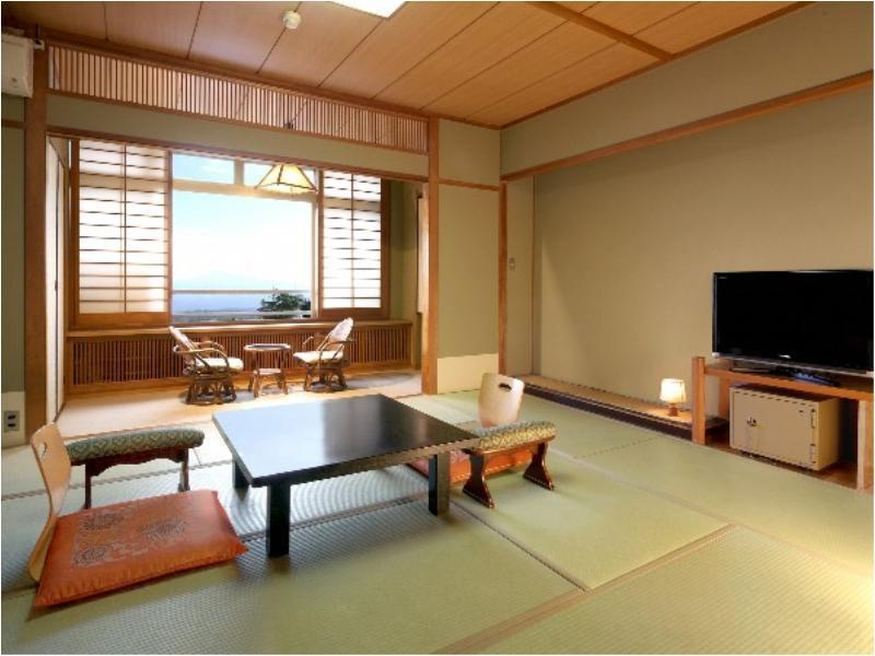 和式房(無法指定客房條件) (Japanese-style Room *Allocated on arrival)