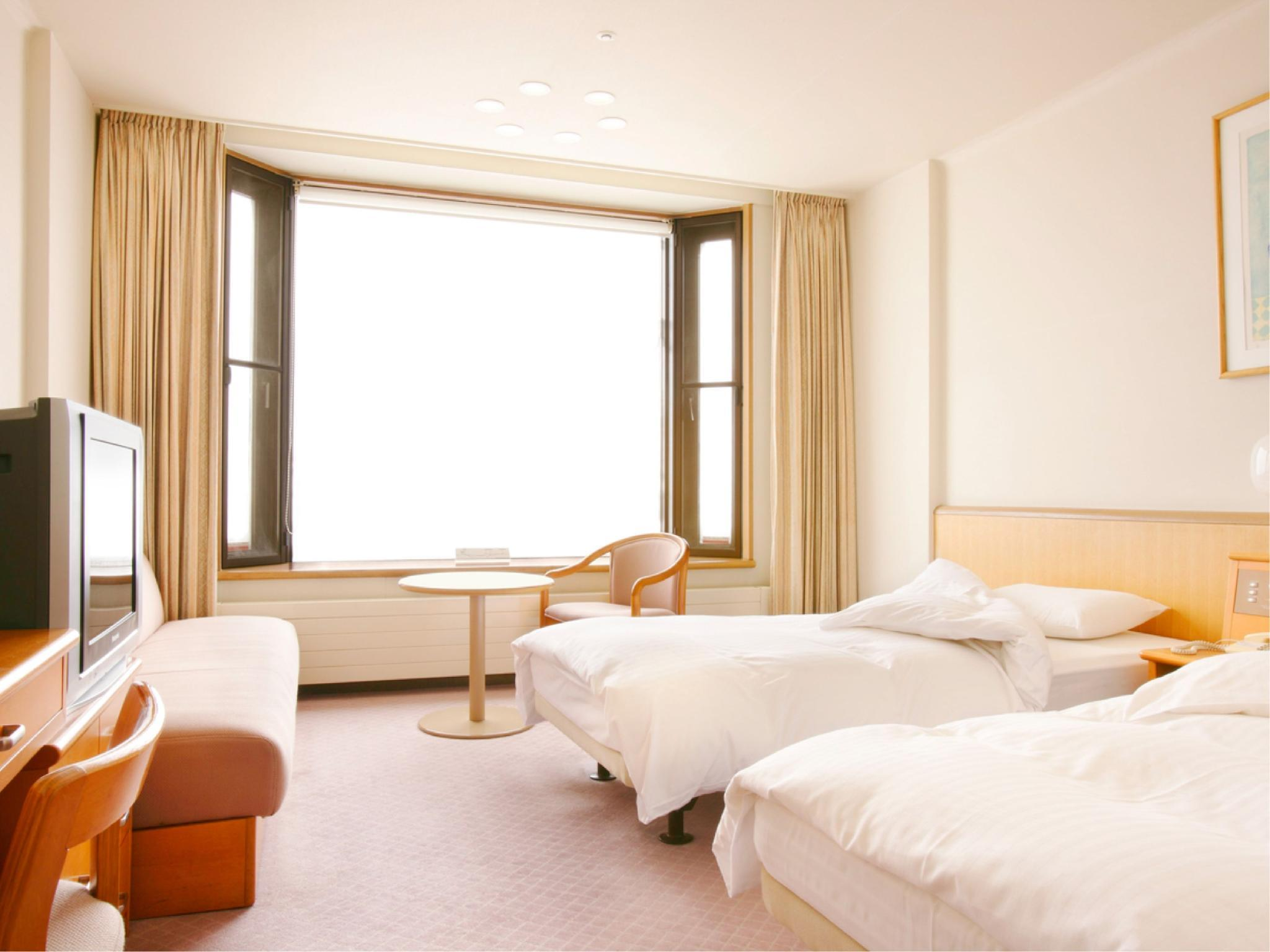 ツイン (Twin Room (South Wing))