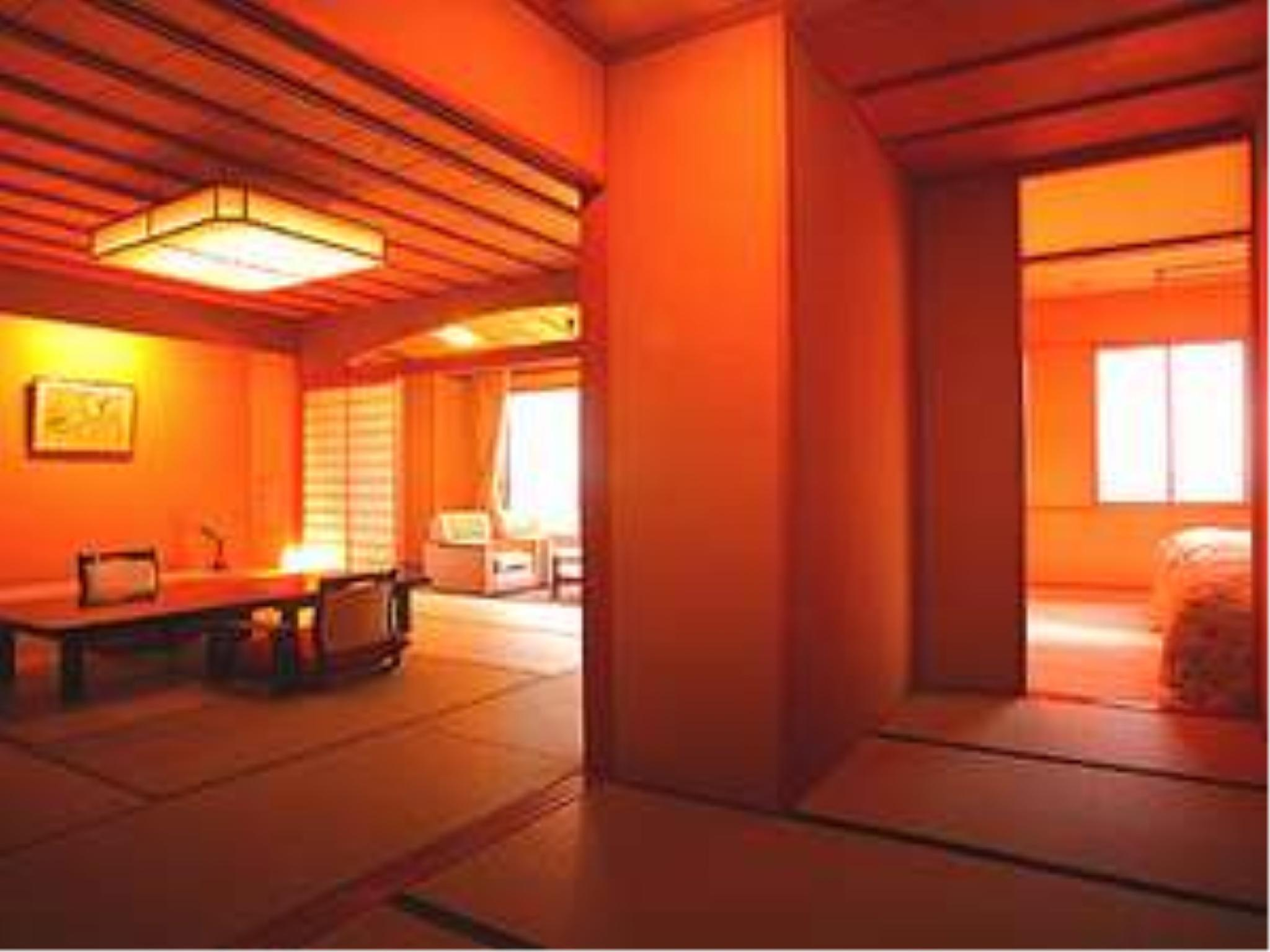Japanese/Western-style Room (New Building Tenyu)