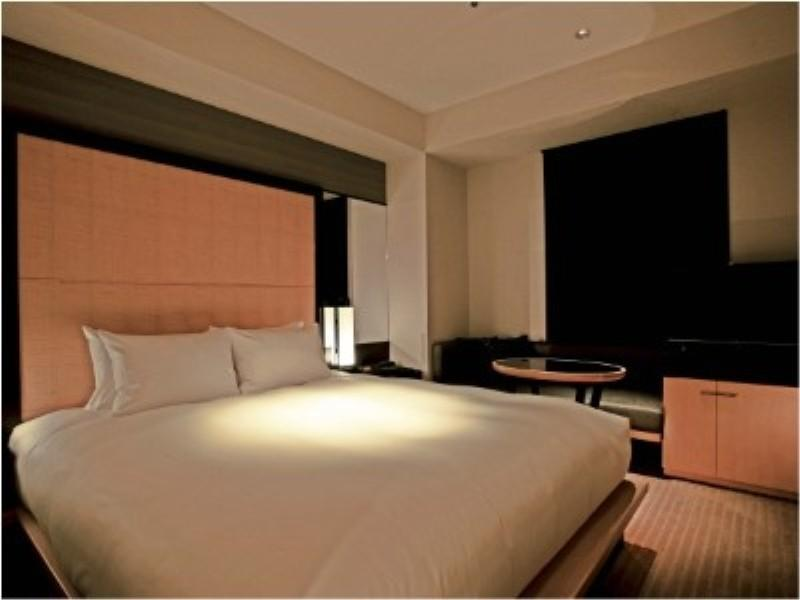 Comfort Double Room (Upper Floors)