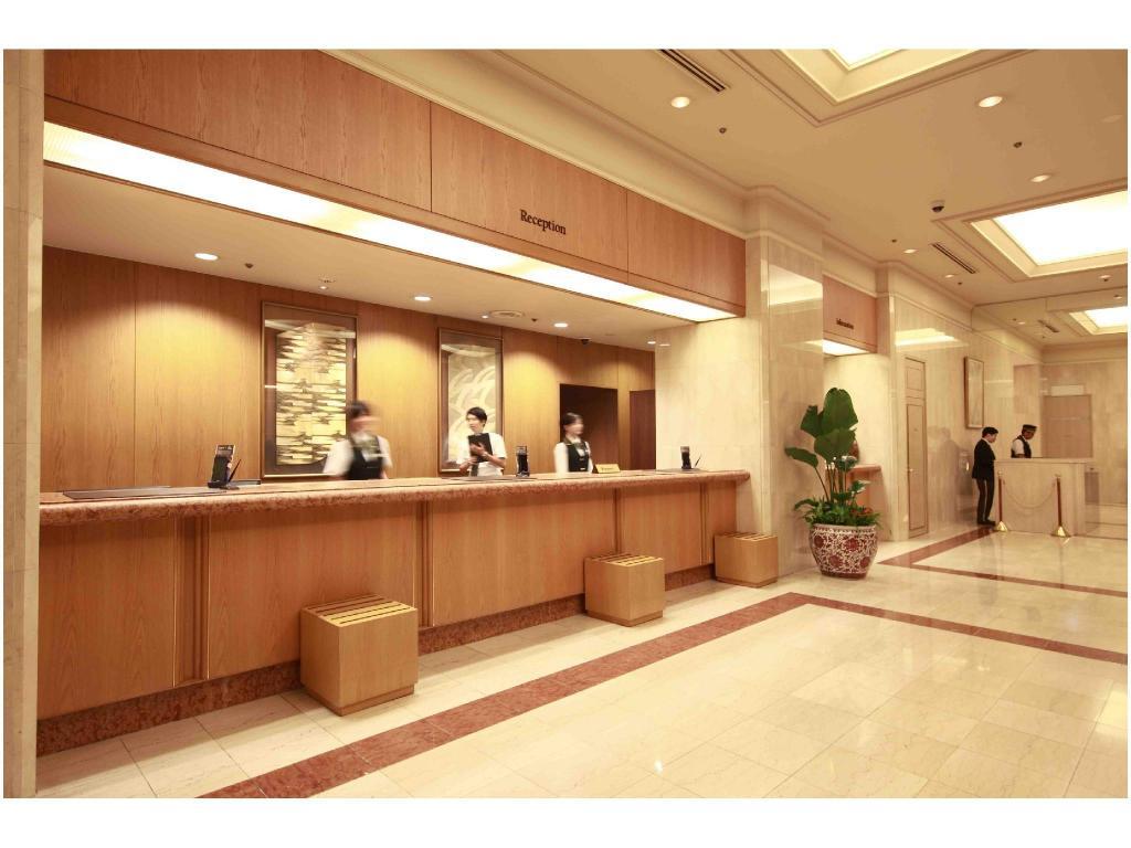 ロイヤル パーク ホテル