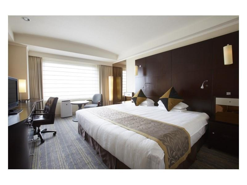 Standard Double Room (Executive Floor)