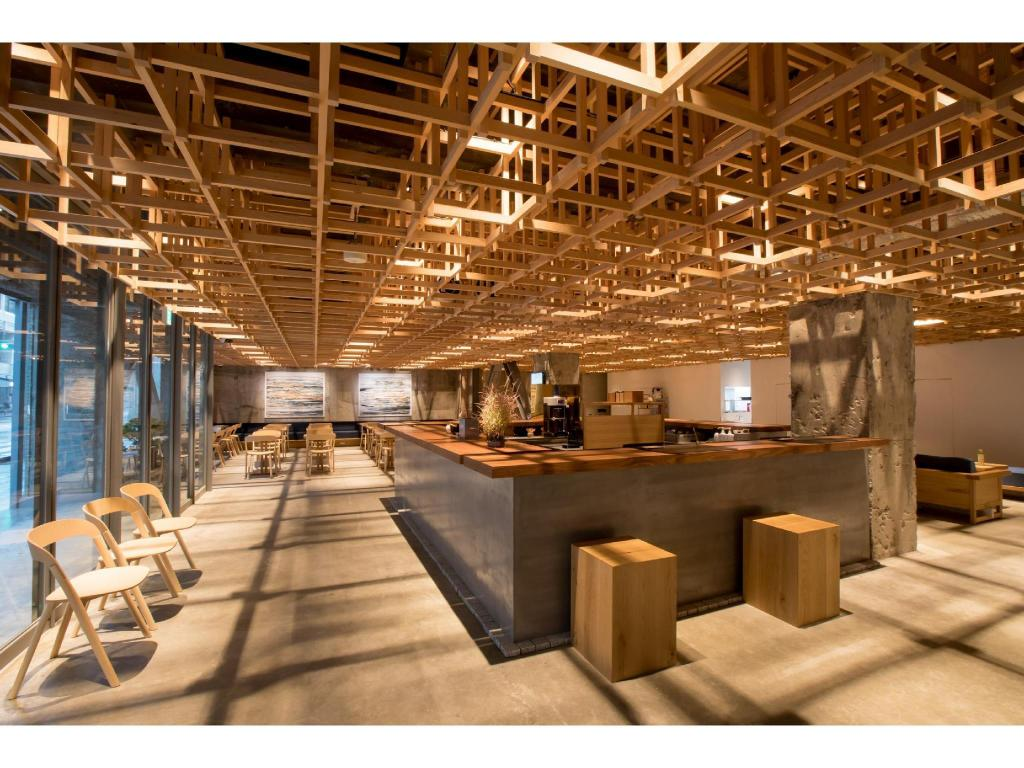 KUMU 金沢 by THE SHARE HOTELS (KUMU Kanazawa by THE SHARE HOTELS)