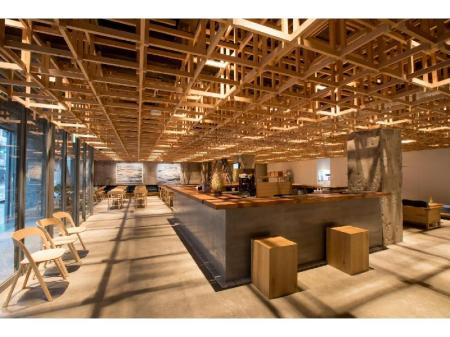 KUMU金澤by The Share Hotels (KUMU Kanazawa by THE SHARE HOTELS)