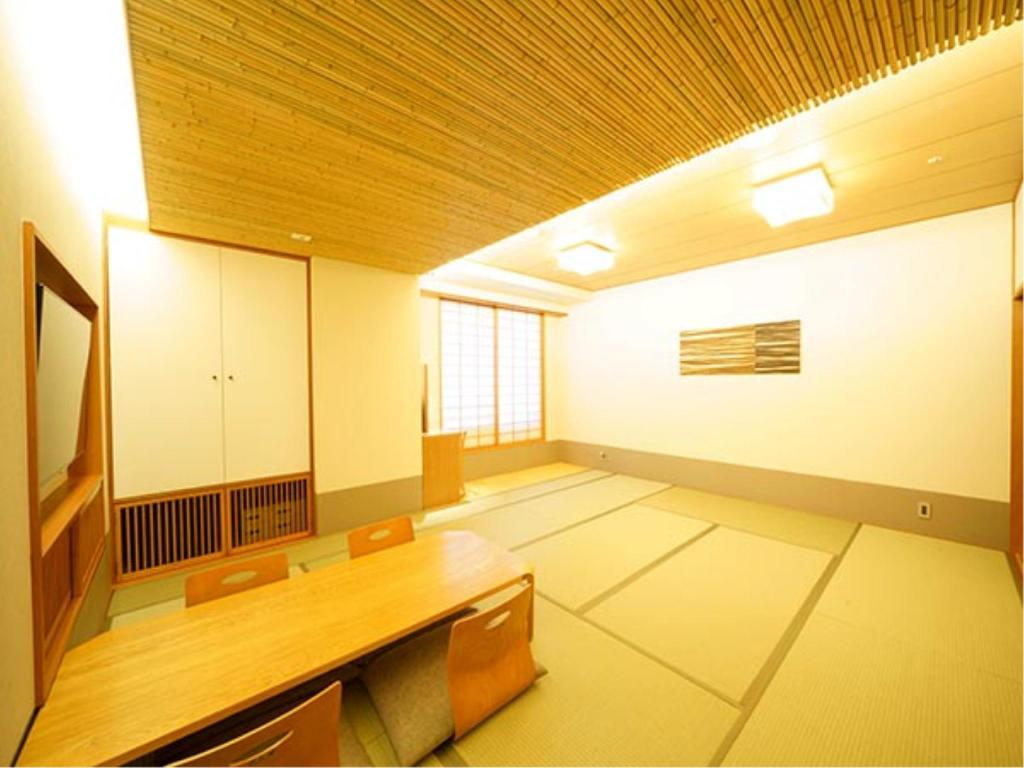 Japanese Style Room - Guestroom Hotel Riverge Akebono