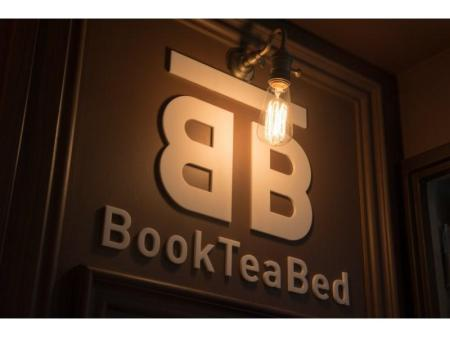 Book Tea Bed