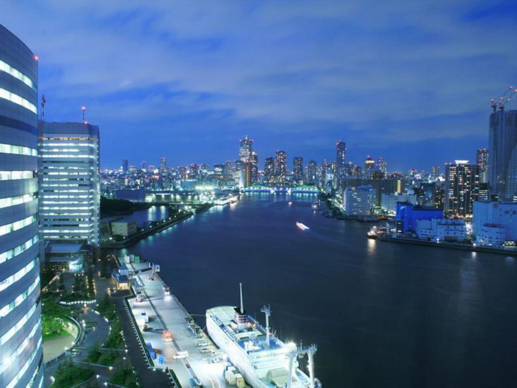 Superior Double Room (River View, Executive Floor) - 전망