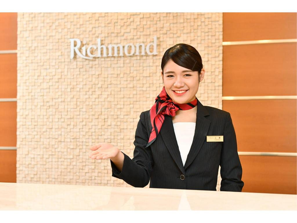 More about Richmond Hotel Hamamatsu