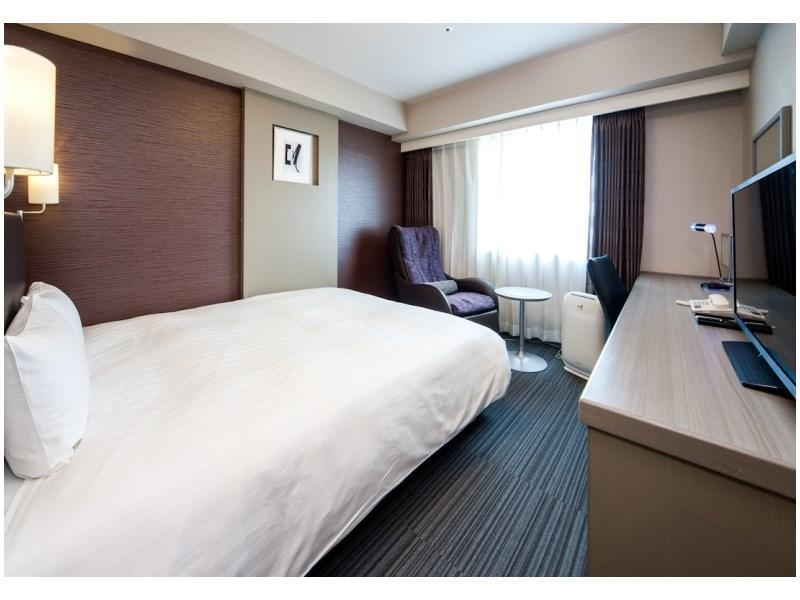 Moderate Double Room