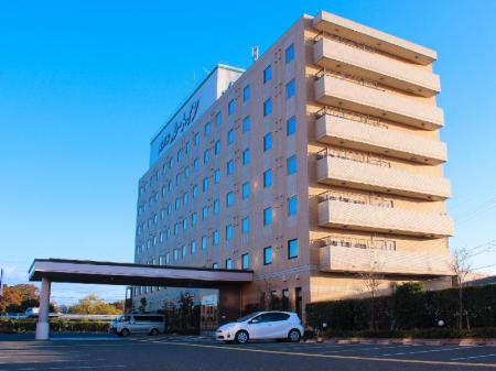 Hotel Route-Inn Toyokawa Inter