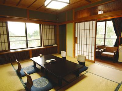 Superior Japanese-style Room (Main Building)