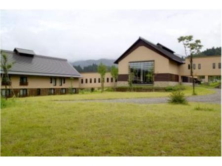 豐田白川郷自然学校 (Toyota Shirakawa-go Eco-Institute)