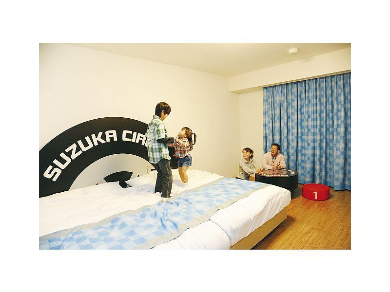 Triple Room (East Wing) *Accommodates up to 3 Adults