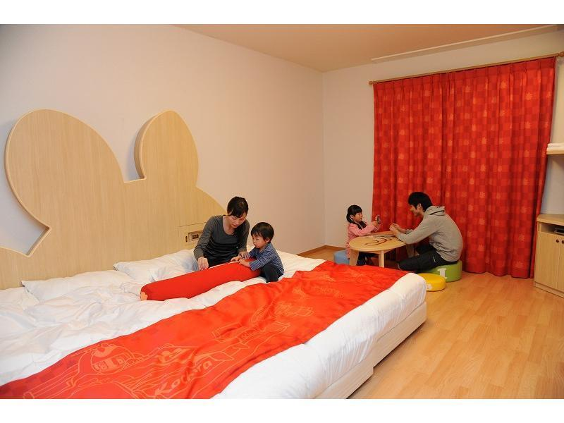 Triple Room (West Wing) *Accommodates up to 3 Adults