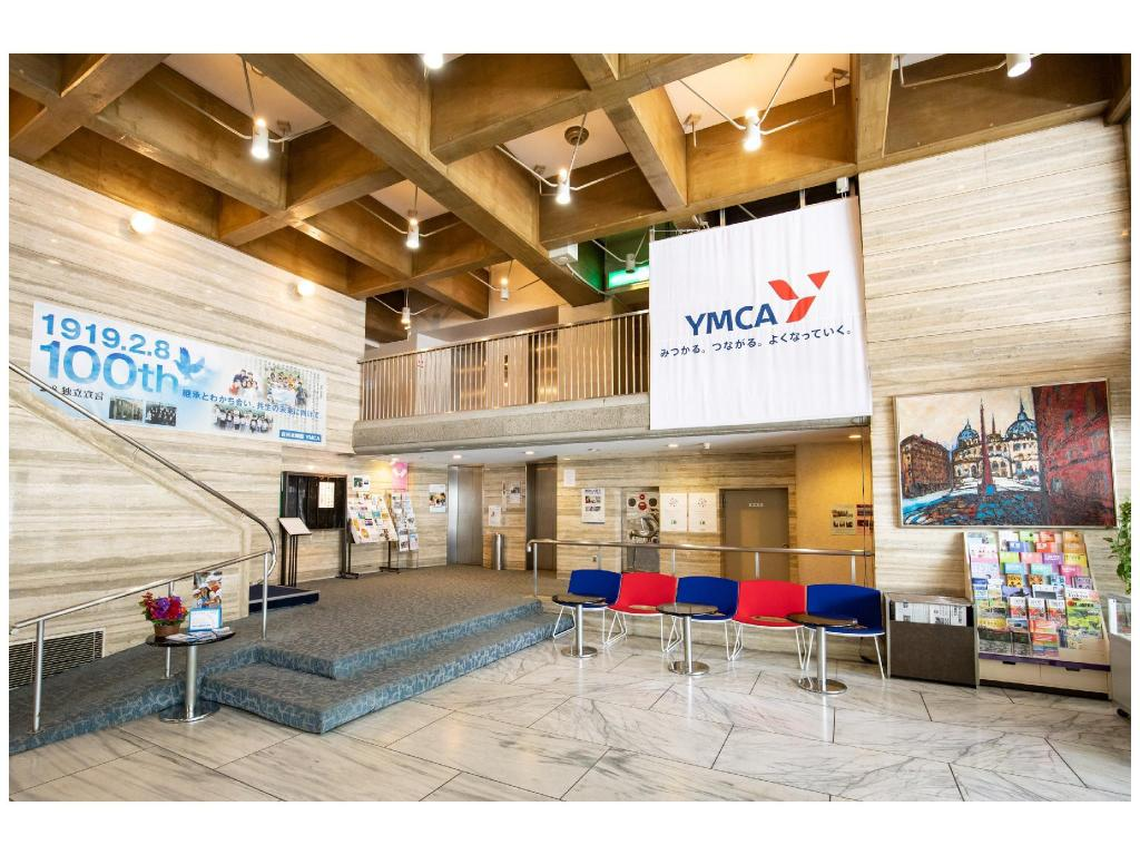 YMCA Asia Youth Center
