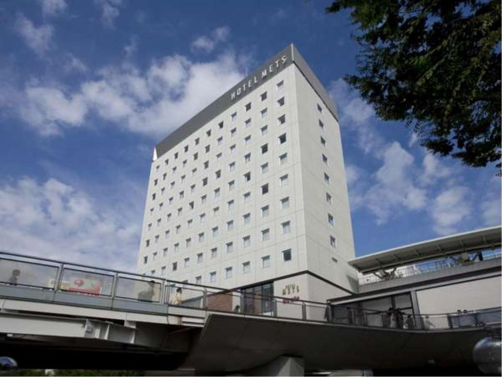 More about JR-East Hotel Mets Tachikawa