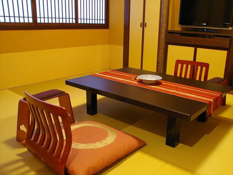 Modern Japanese-style Room *No pets, Up to 2 children