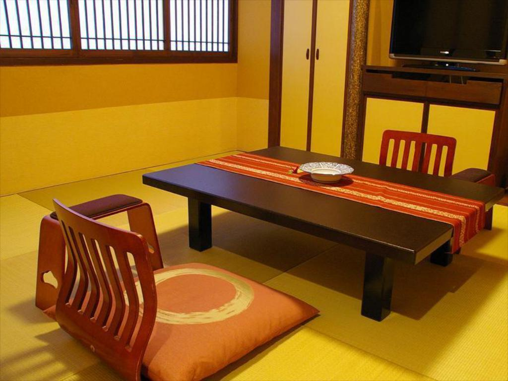 Modern Japanese-style Room *No pets, Up to 2 children - Guestroom