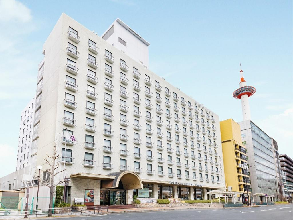 More about Hotel New Hankyu Kyoto