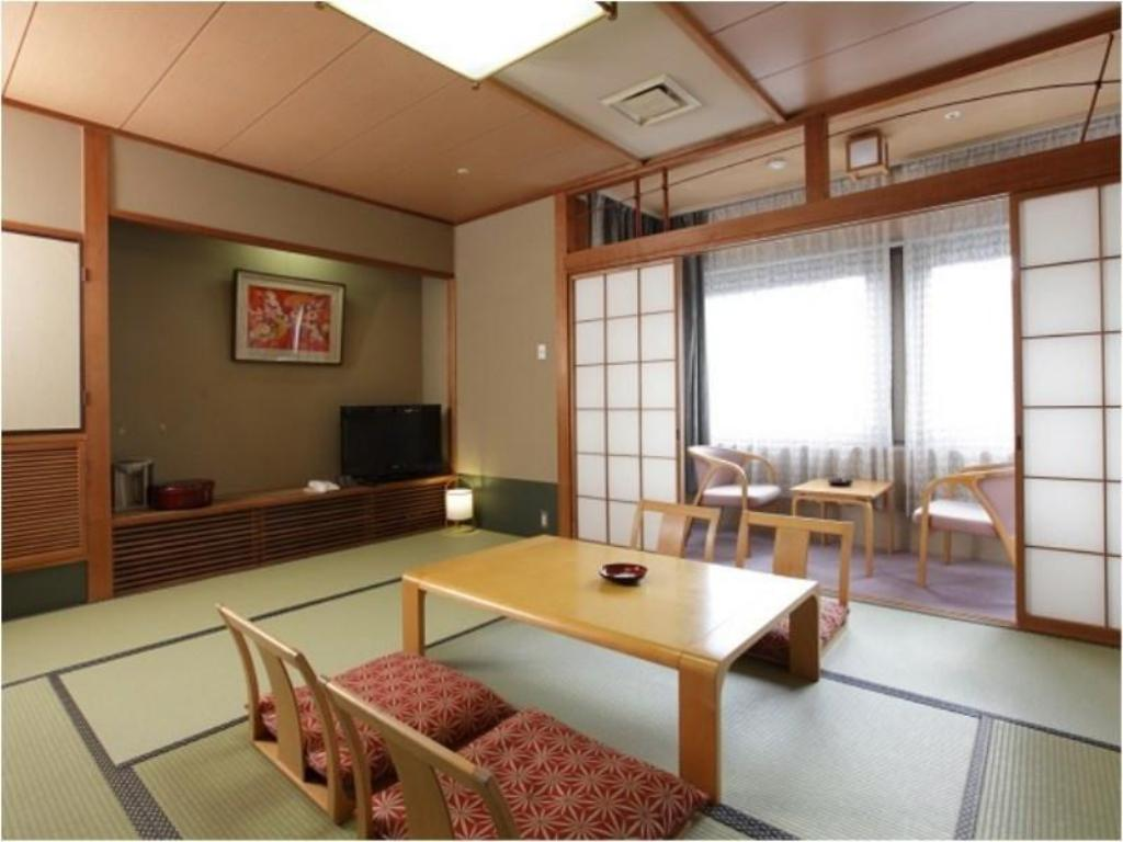Japanese Style Room - Guestroom Hotel Kyoto Eminence