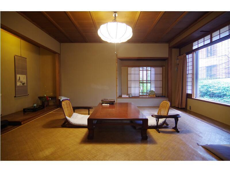 和式房(兒童不可入住) (Japanese-style Room*No children)