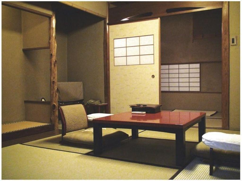 Japanese-style Room*No children - Guestroom