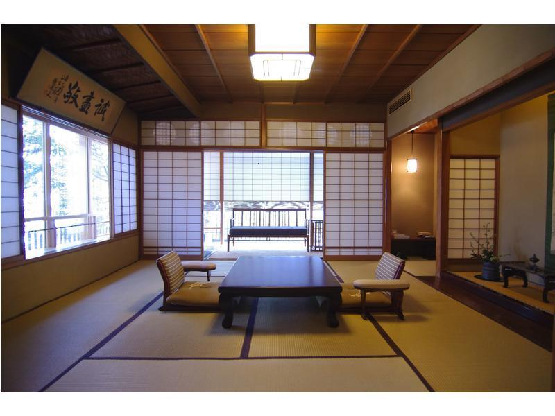 Japanese-style Room*No children